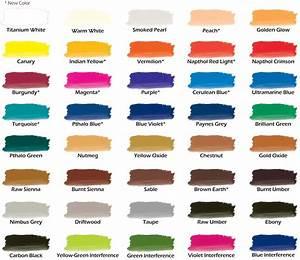 Indigo Blue Color Chart | www.pixshark.com - Images ...