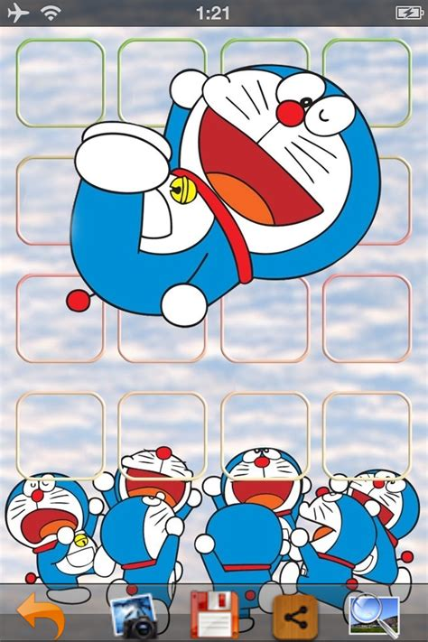 Doraemon Wallpaper For Iphone 6 Hd by Doraemon Wallpapers Hd Iphone Photo Apps By