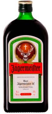 m cake topper a taste of history the story jägermeister joe ie