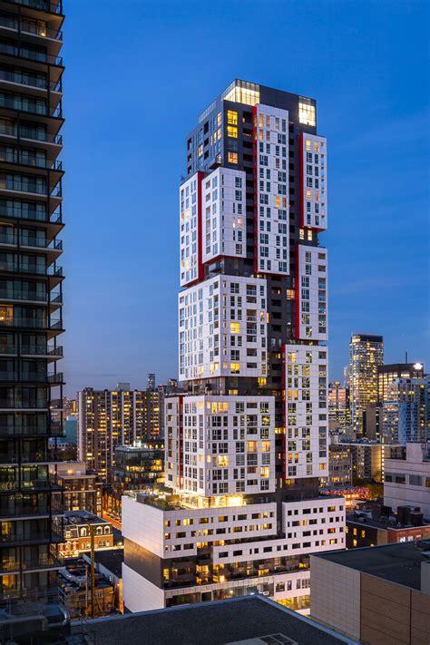 picasso  richmond wins urban torontos  tall