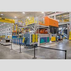 Innovative Ablufttechnik Für Druckgießmaschinen  Kma Filter