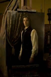 Dorian Gray Painting