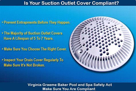 virginia graeme baker pool  spa safety act lincoln