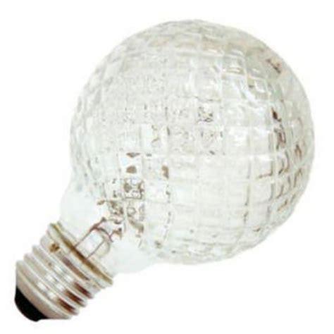 ge 16775 60g25 h decorative halogen light bulb