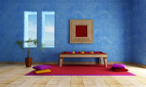 meditation room colors home design