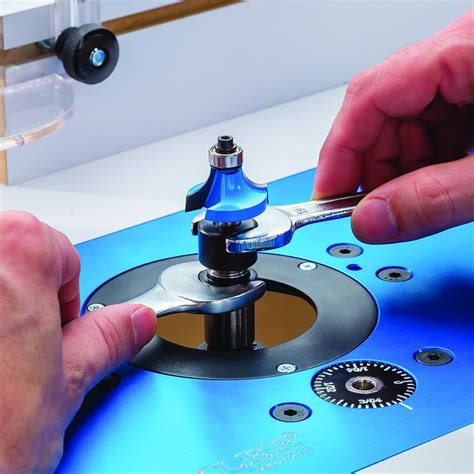 Rockler Router Collet Extension for 1/4'' Shank Bits | Rockler Woodworking and Hardware