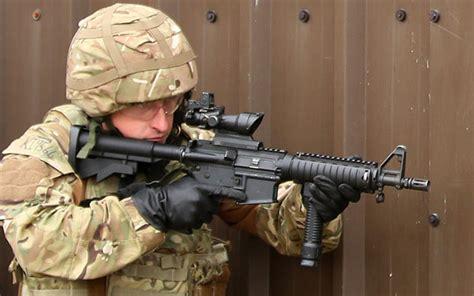 commando drops sa   carbine