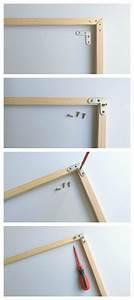 Faire Une Moustiquaire : fabriquer un moustiquaire en bois ~ Premium-room.com Idées de Décoration