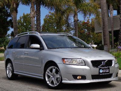 buy   volvo   turbo sport wagon calif car