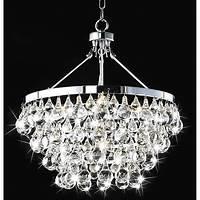 arctic pear chandelier Copy Cat Chic: Arctic Pear Chandelier