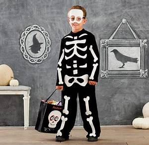Disfraces caseros de Halloween para los niños