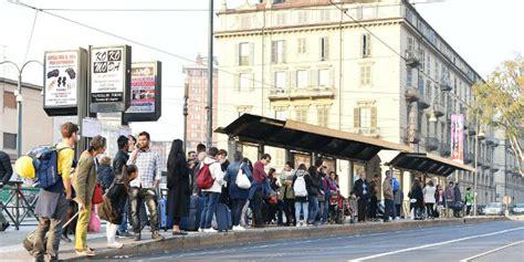 gtt torino orari uffici lo sciopero 13 dicembre dei mezzi gtt a torino le