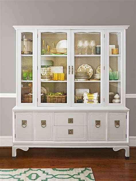 Dining Room Cupboard Ideas by A Thanksgiving Dining Room Makeover Hgtv