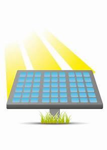 Panneau Solaire Gratuit : image panneau solaire dessin 25532 ~ Melissatoandfro.com Idées de Décoration