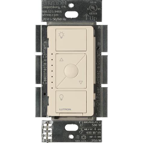 lutron caseta fan control lutron caseta wireless electronic low voltage in wall