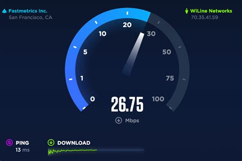 dsl speed test the best way to check your speed is dropping