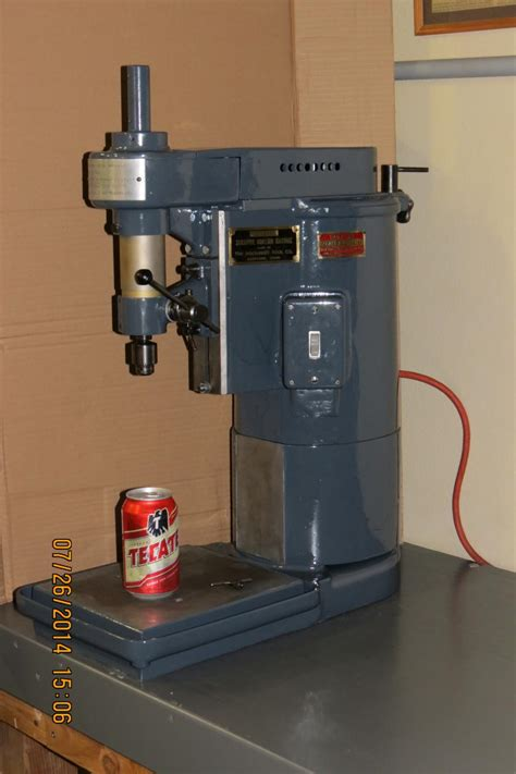 sigourney sensitive drill press
