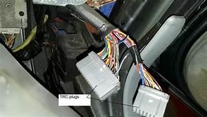 92 Sc400 Wiring Problems - Clublexus