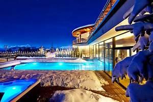 Hotel Con Piscina Esterna Riscaldata In Montagna  I Top 10