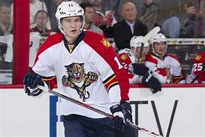 NHL Awards Race 2013: Why Panthers' Jonathan Huberdeau Is ...