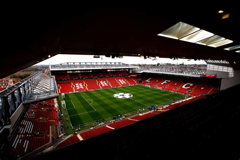 Liverpool vs Barcelona LIVE updates: All the action from ...