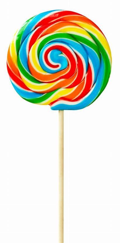 Lollipop Candy Transparent Colorful Rock Pngpix Lolly