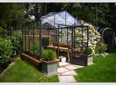 DIY Backyard Greenhouse 11 Handsome, HassleFree Kits