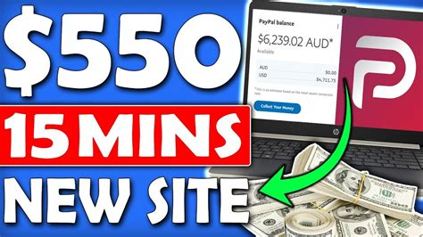 Make $550/Day With Instant FREE Traffic On PARLER New SITE ...