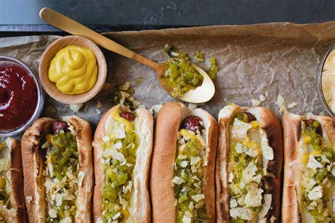 easy raclette hot dog recipe emmi usa