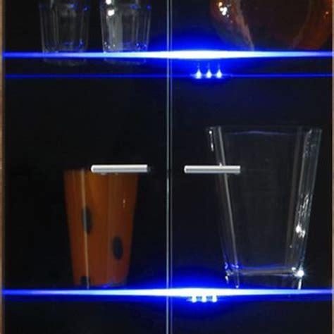 Led Beleuchtung Schrank by Led Beleuchtung Ledream 5er Blau Schrank Info