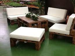 resultado de imagen  muebles de jardin  tarimas