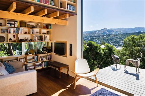 architect design homes this small home is enormously clever