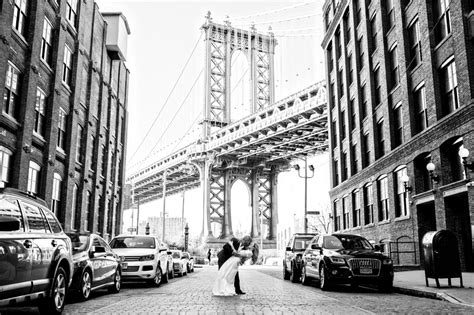 Nyc Elopement Photographer  Elope To New York