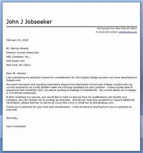 graphic design cover letters samples examples graphic With cover letter sample pdf
