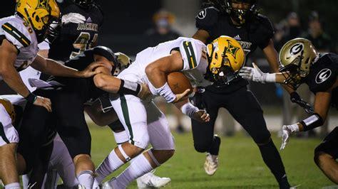 Upstate SC high school football: Stats, standings, scores ...