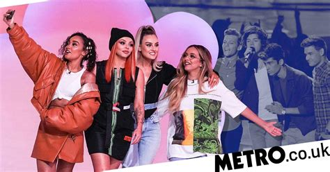 Little Mix: The Search viewers loving all the One ...
