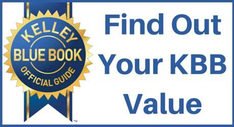 kelly blue book   cash offer rosedale chevrolet