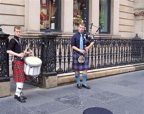 Typisch Für Schottland by Urlaub In Schottland Edinburgh Loch Ness Und Schottische