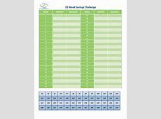Money Saving Calendar For 2016 Calendar Printable 2018