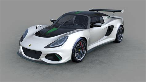 New Lotus Exige Cup 430 Type 25 Pays Tribute To A '60s Legend