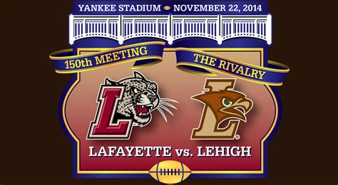 Eleven Months Away And #Rivalry150 Excitement Already Very ...