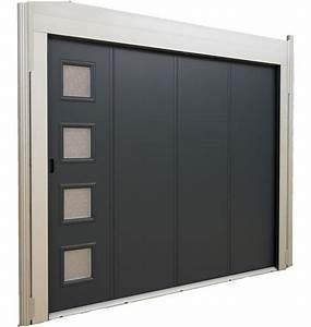 17 meilleures idees a propos de porte garage coulissante for Porte de garage coulissante avec porte d entrée pvc castorama
