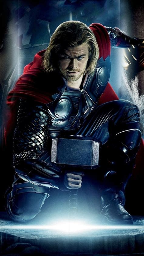thor wallpaper iphone gallery