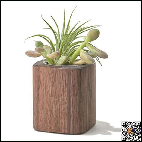flower pot for sale wooden style cement indoor garden planters wooden potted buy wooden potted