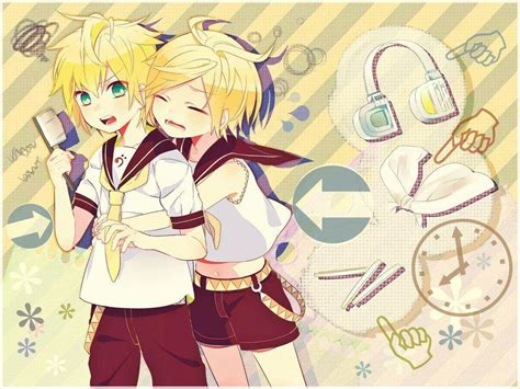 rin kagamine wallpapers wallpaper cave