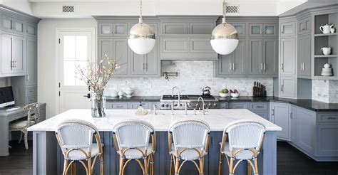 changer le plan de travail de la cuisine moderniser facilement une cuisine ancienne
