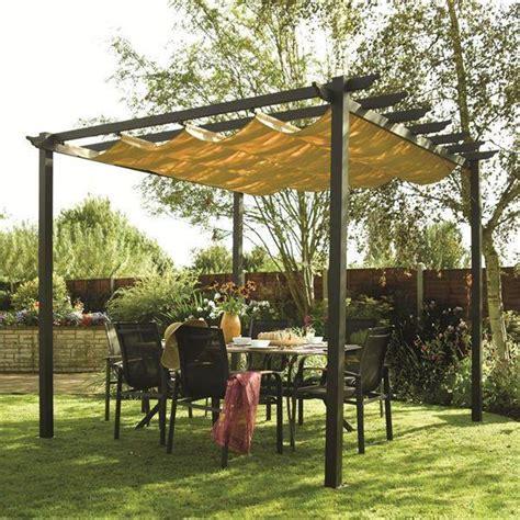 wooden pergolas garden pergola kits  sale gazebo direct