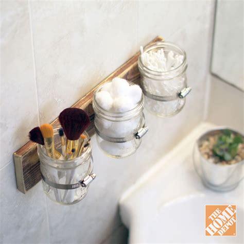 everbilt   stainless steel clamp jars diy makeup
