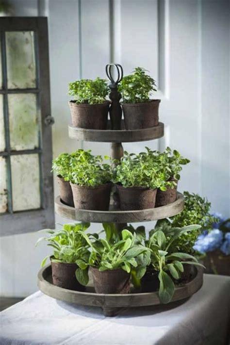 ideas  herb garden indoor  pinterest