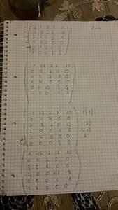 Eigenwert Matrix Berechnen : rang von matrix a berechnen dimension des l sungsraums ~ Themetempest.com Abrechnung